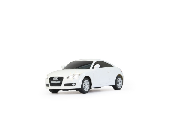 RC model JAMARA Audi TT Coupe 1:14 bílá
