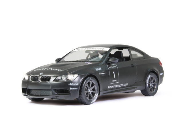 RC model JAMARA BMW M3 Sport 1:14