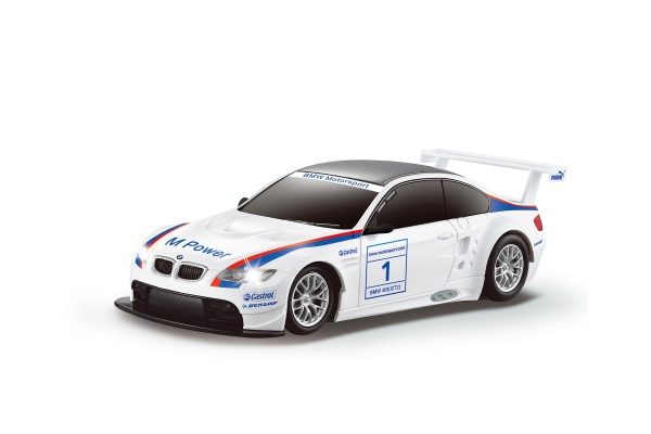 RC model JAMARA BMW M3 Sport 1:24