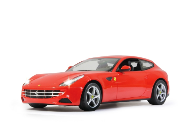 RC model JAMARA Ferrari FF 1:14